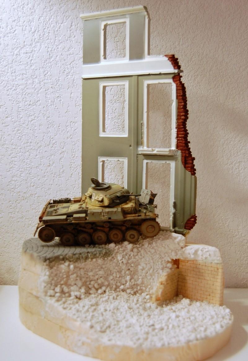panzer - [Pedrolemac] Stalingrad - le tombeau de la Wehrmacht - panzer II  - Page 4 Panzer10