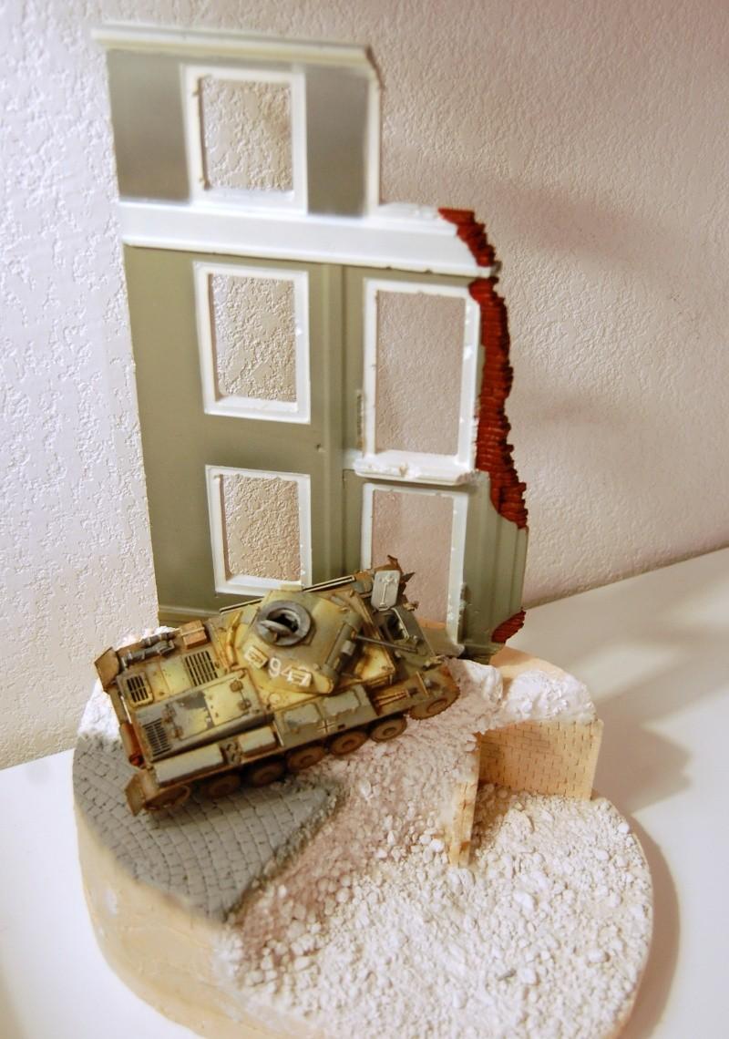 panzer - [Pedrolemac] Stalingrad - le tombeau de la Wehrmacht - panzer II  - Page 4 Panzer11