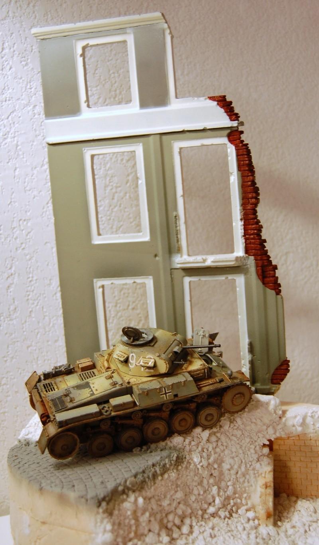 panzer - [Pedrolemac] Stalingrad - le tombeau de la Wehrmacht - panzer II  - Page 4 Panzer12