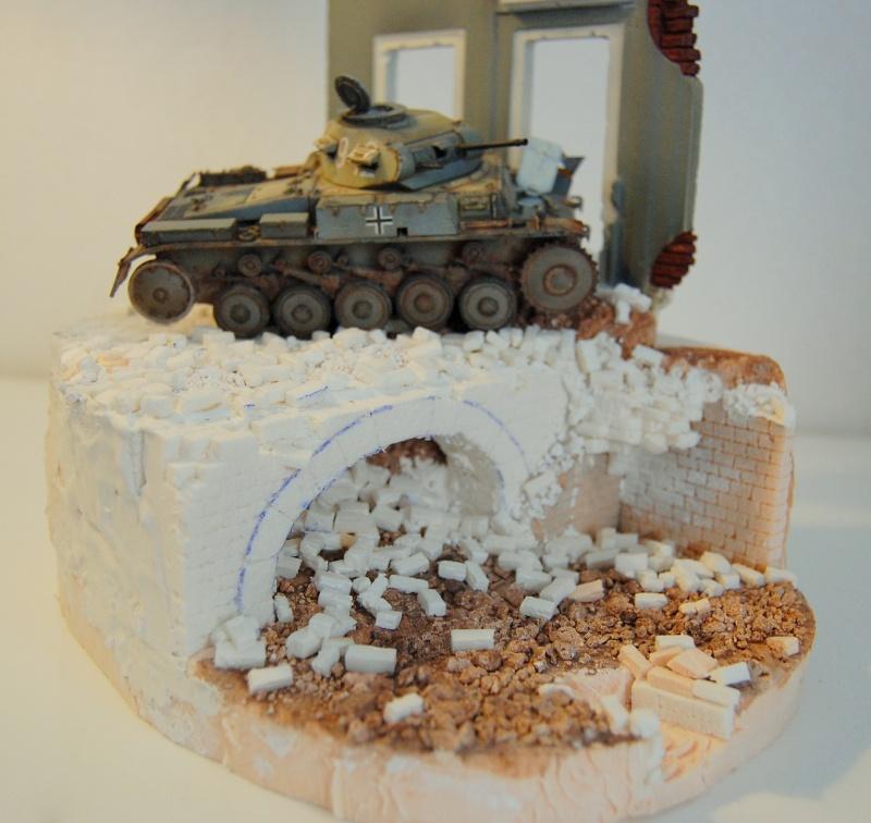 panzer - [Pedrolemac] Stalingrad - le tombeau de la Wehrmacht - panzer II  - Page 4 Panzer14