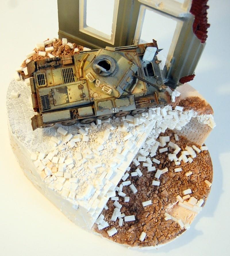 panzer - [Pedrolemac] Stalingrad - le tombeau de la Wehrmacht - panzer II  - Page 4 Panzer15