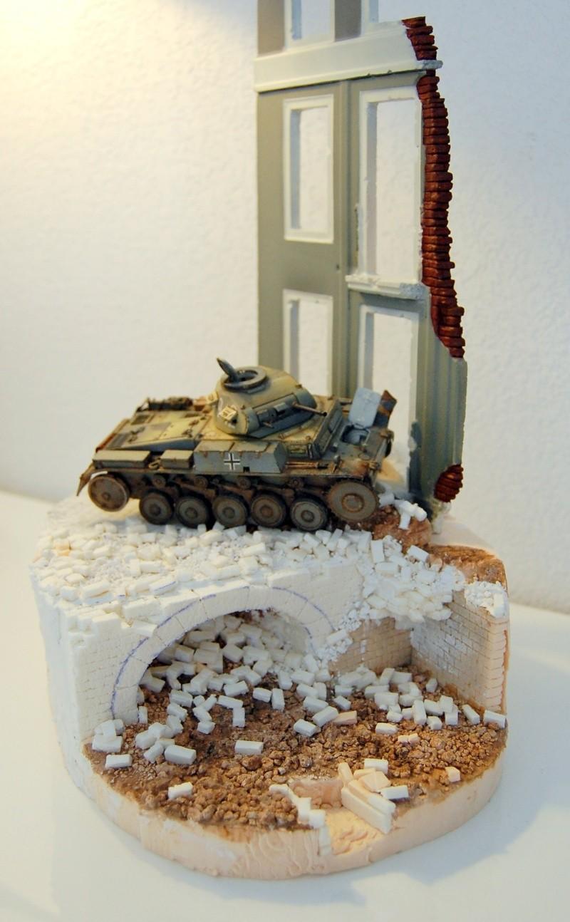 panzer - [Pedrolemac] Stalingrad - le tombeau de la Wehrmacht - panzer II  - Page 4 Panzer16