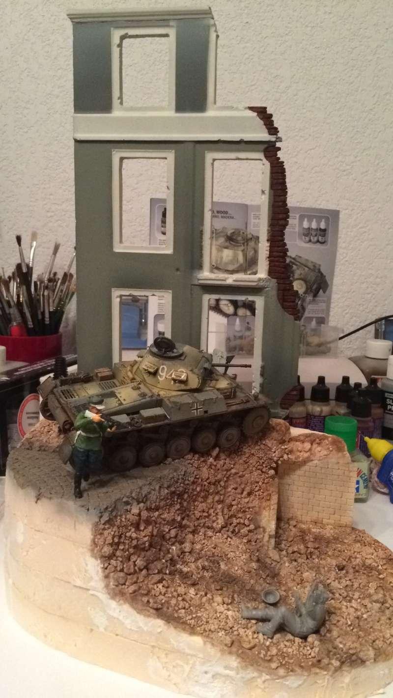 panzer - [Pedrolemac] Stalingrad - le tombeau de la Wehrmacht - panzer II  - Page 4 Stalin10