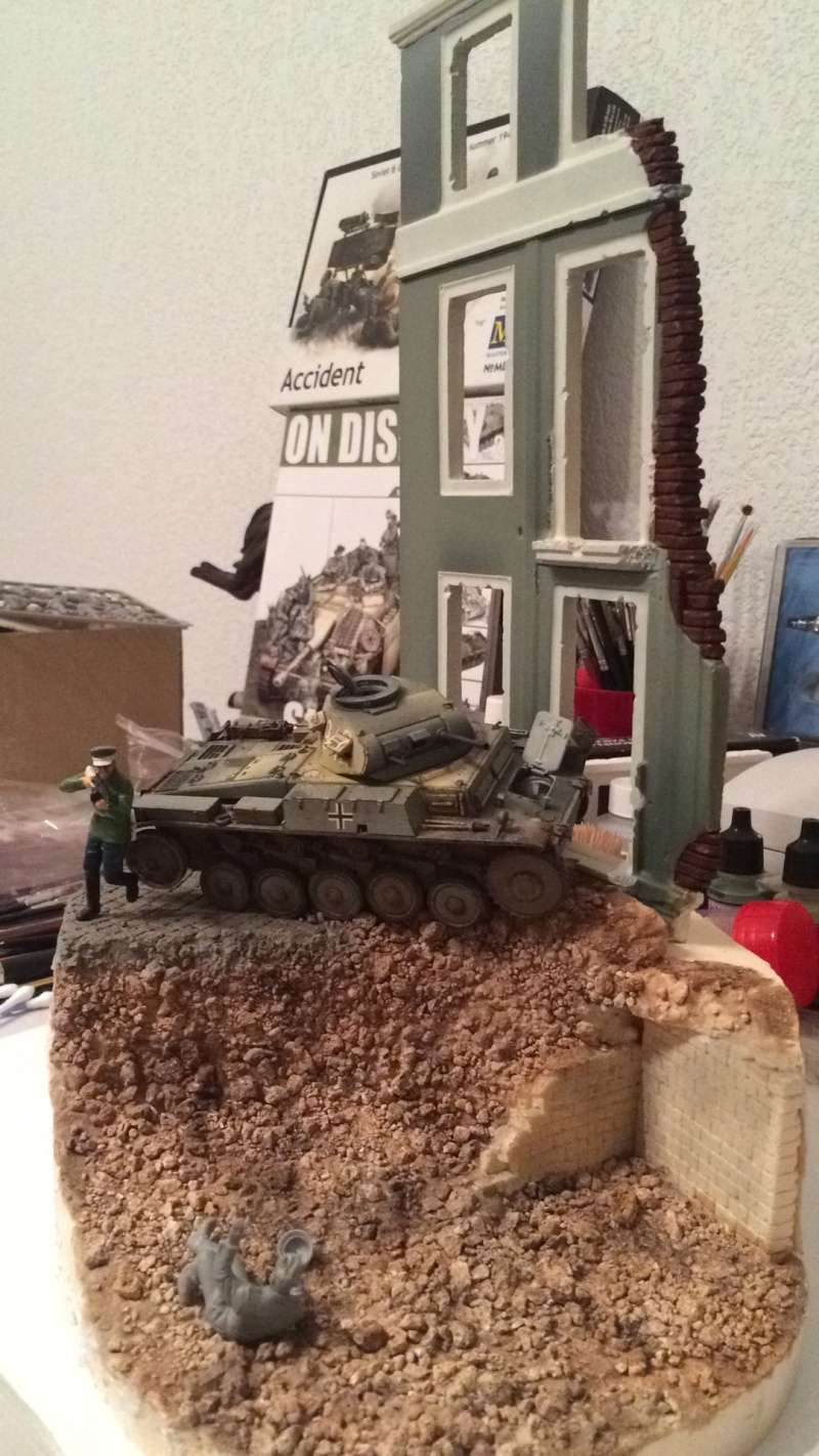panzer - [Pedrolemac] Stalingrad - le tombeau de la Wehrmacht - panzer II  - Page 4 Stalin11
