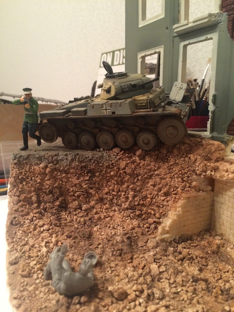panzer - [Pedrolemac] Stalingrad - le tombeau de la Wehrmacht - panzer II  - Page 4 Stalin14
