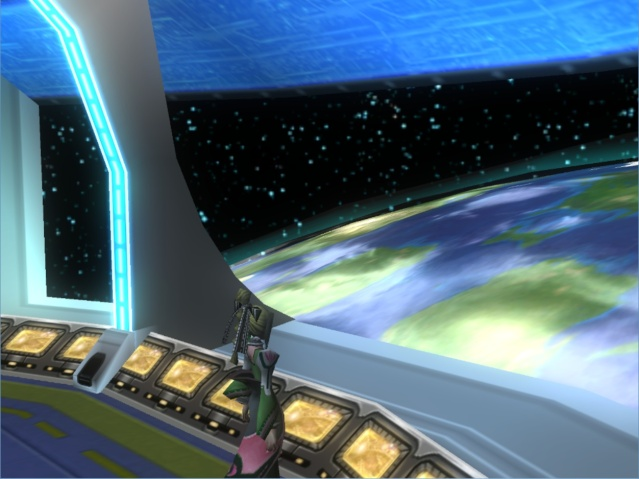 PSO PC/ V1&V2 Screenshot Gallery! - Page 27 Window11