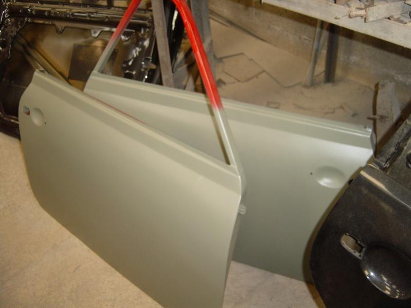 Resto Mini Cooper 92 Arc-de-Triomphe. Par le garage rcaustin. Dsc08513