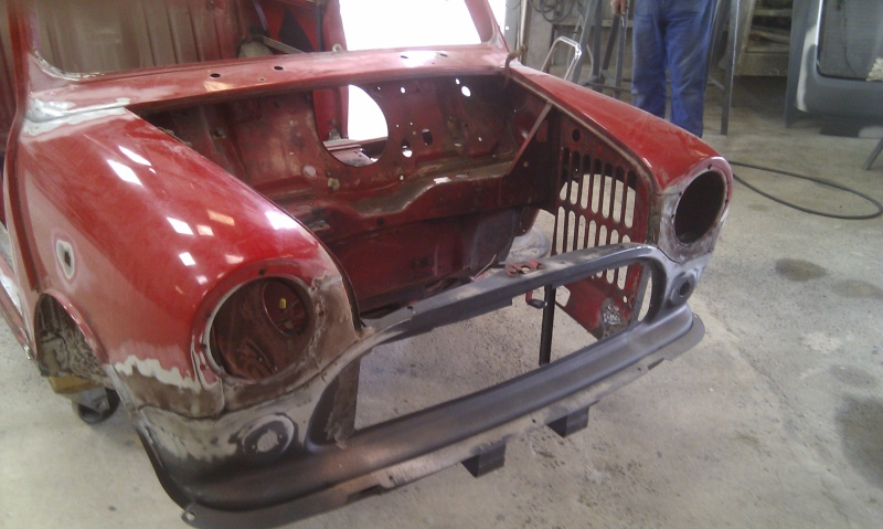 Resto Mini Cooper 92 Arc-de-Triomphe. Par le garage rcaustin. Imag0210