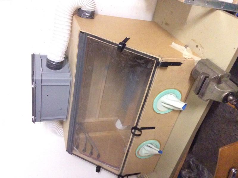 Cabine de giclage Image10