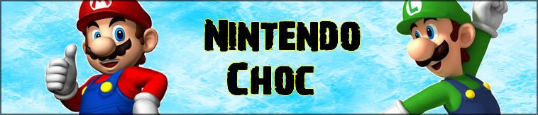 Nintendo Choc