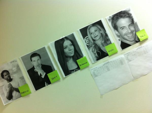 Membres du cast réunis - Page 2 0626