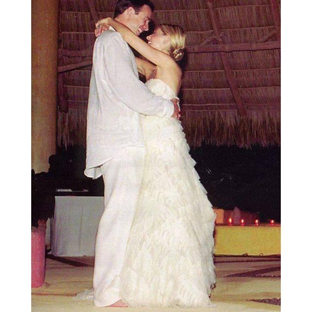 Sarah & Freddie : anniversaire de mariage 11870610