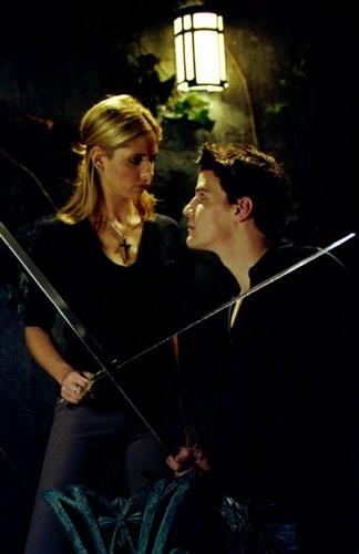 Buffy & Angel 24916510