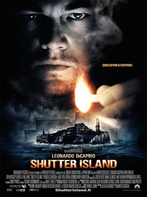 Shutter Island Affich10