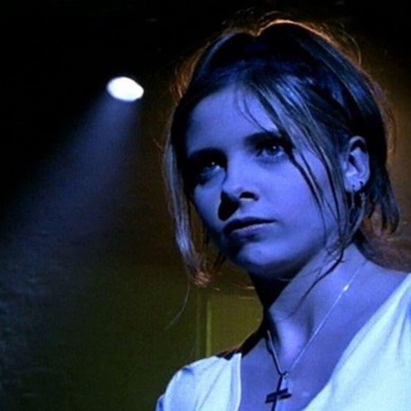 Sarah - Instagram officiel Buffy12