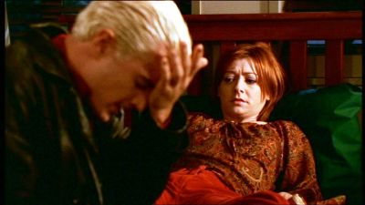 Episode 7 - Intrigue en sous-sol Buffy410