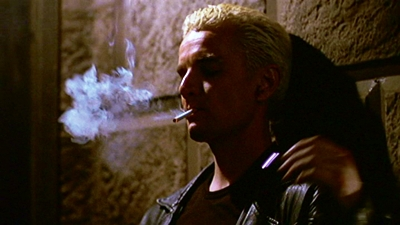 """Top des """"I love Spike"""" moments Buffy715"""