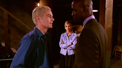 """Top des """"I love Spike"""" moments Buffy716"""