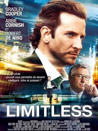 Limitless Limitl10