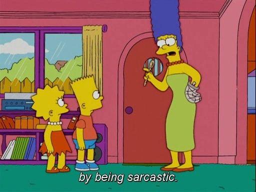 Les Simpsons Lisa-011