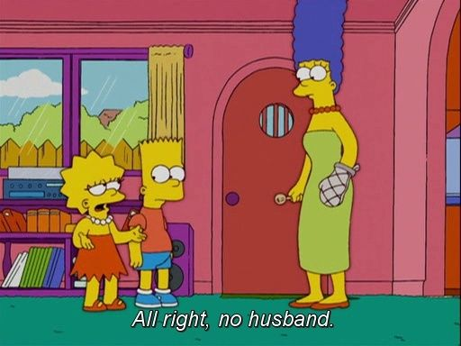 Les Simpsons Lisa-012