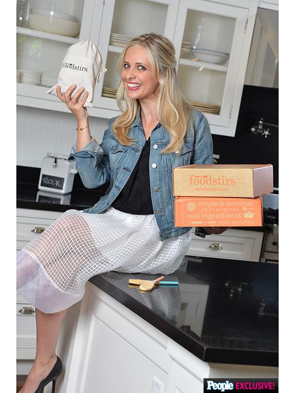 Sarah lance sa propre marque : Foodstirs Sarah-12