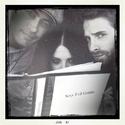 Membres du cast réunis - Page 2 0527