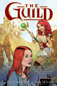 [Felicia Day] The Guild [Comics] 1717410