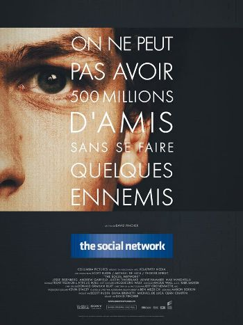 The Social Network Thesoc10