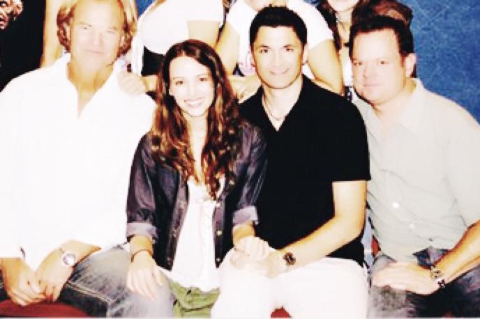 Membres du cast réunis - Page 4 Tumblr69