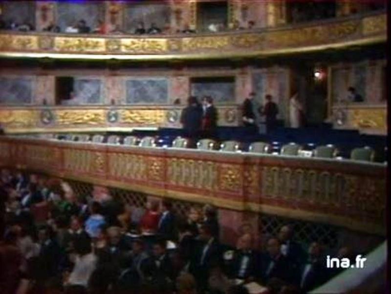 Versailles, rois, princesses et présidents sur France3 010
