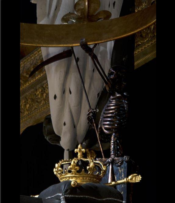 Exposition : Le roi est mort ! 26/10 2015 - 21/02 2016 - Page 3 113