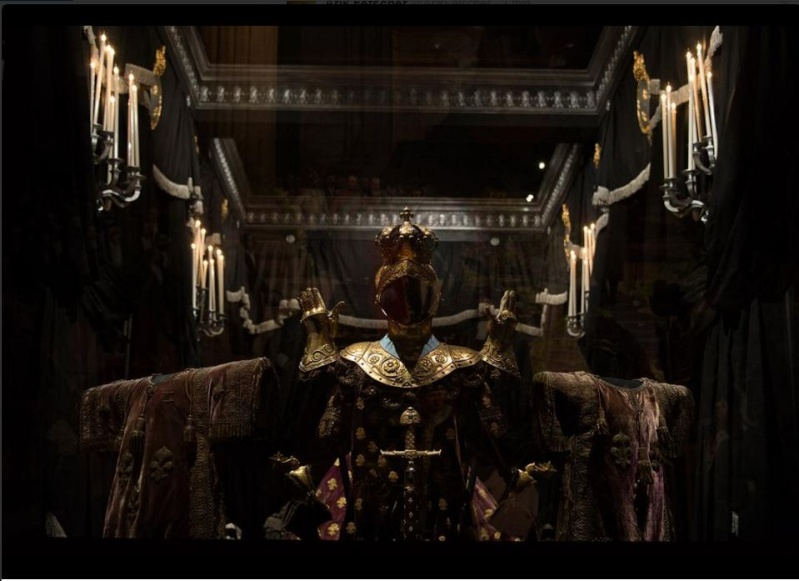 Exposition : Le roi est mort ! 26/10 2015 - 21/02 2016 - Page 3 713