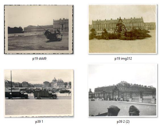 France Info Quand le château de Versailles tombait en ruine  99914