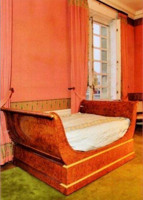 Versailles, rois, princesses et présidents sur France3 Img01111
