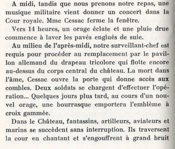 France Info Quand le château de Versailles tombait en ruine  Img41710