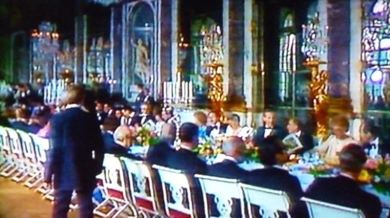 Versailles, rois, princesses et présidents sur France3 P1060619
