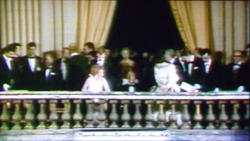 Versailles, rois, princesses et présidents sur France3 P1060621