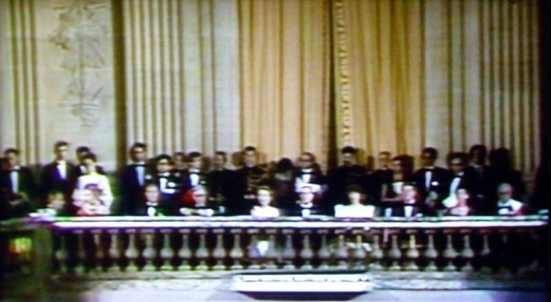 Versailles, rois, princesses et présidents sur France3 P1060622