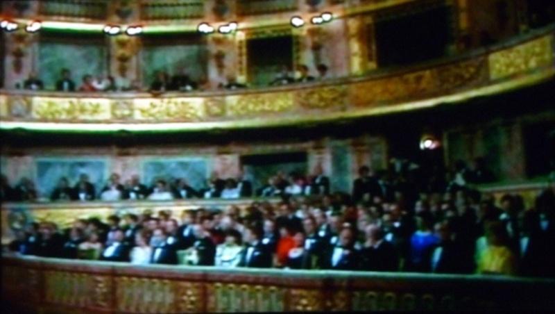 Versailles, rois, princesses et présidents sur France3 P1060623