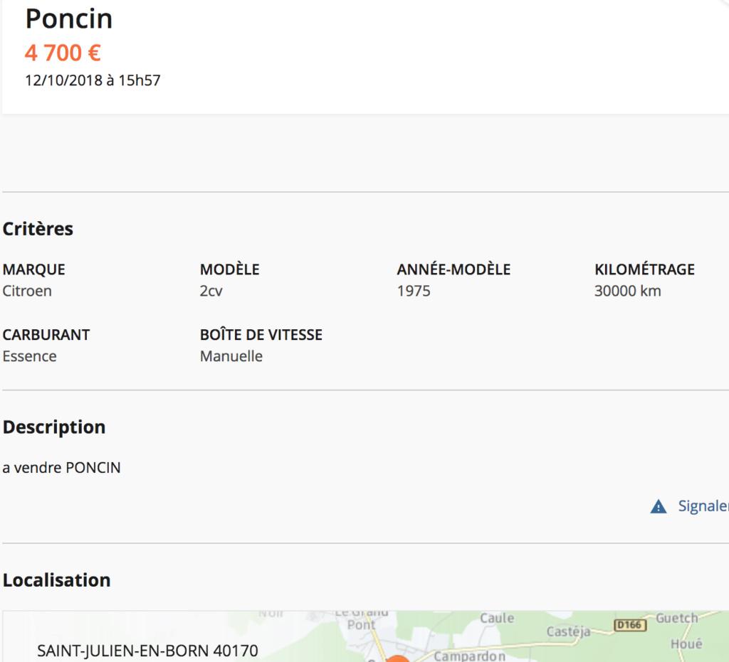 [lbc]  Poncin VP 2025 ? bleu Captur36