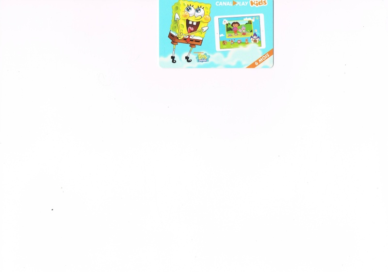 Canal play kids Ccf30012
