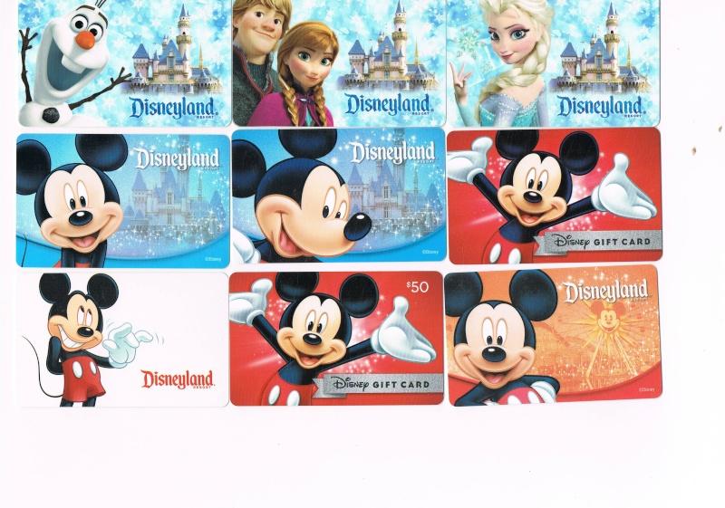Passeport Disneyland Resort Californie Disney10