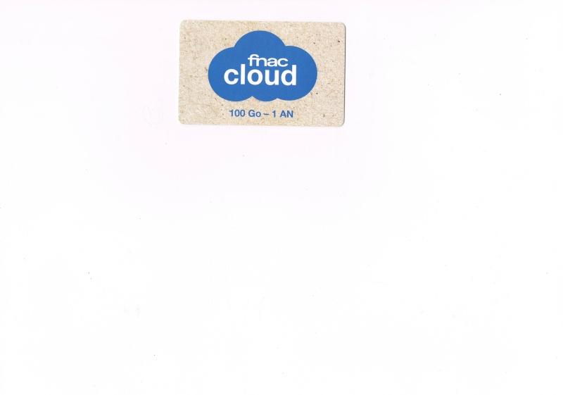 FNAC Cloud Fnac_c10