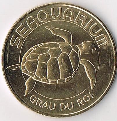 Le Grau-du-Roi (30240)  [Seaquarium UECR] Mdp_3010