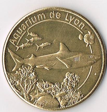 La Mulatière (69350)  [Aquarium de Lyon] Mp_lyo11