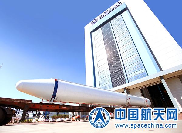 [Chine] CZ-7 : nouvelle génération de lanceur moyen - Page 3 Milita12