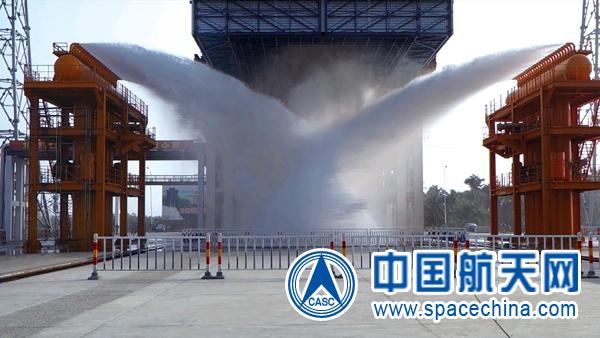 [Chine] CZ-7 : nouvelle génération de lanceur moyen - Page 3 Milita13