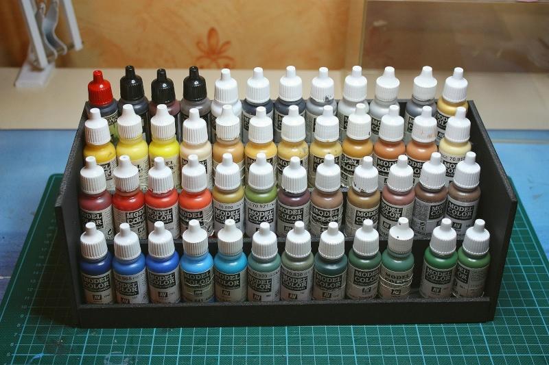 Espace de peinture Fabric10