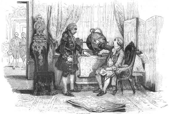 Jean-François de la Pérouse et l'expédition Lapérouse - Page 2 1785_p10